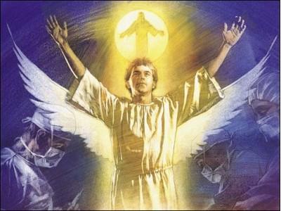 характер, измениться, воскресение, жизнь, пришествие, святая, христос, обитель, вышний, ежедневный