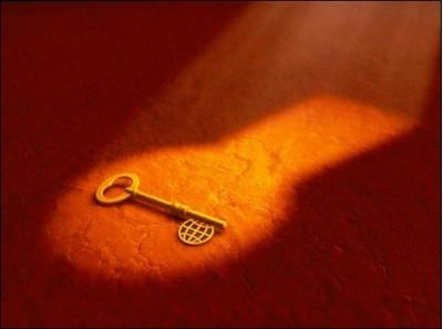 ключ, толкование. откровение