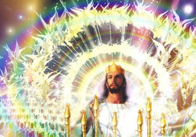 Христос, божий, земля, говорить, мир, век