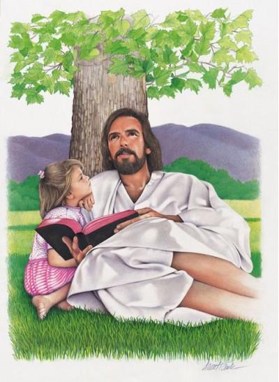 Ефесская церковь: ее труды, терпение и страдание 3