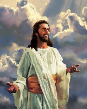 пришествие, божий, второе, христос, приготовление, состояние, находиться, господин, ожидание, небесный