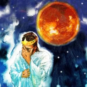 христос, человек, сатана, великий, видимость, истина, земля, пришествие, обман