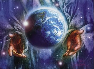 дождь, дух, божий, ангела, излить, произойти, время, господний, лицо, отрада