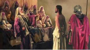 Пастырь, фронт, ряд, народ, божий, истинный