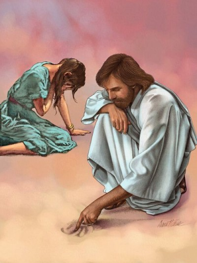 божий, земля, голос, могила, пробудиться, услышать, сын, вечный, праведник, спать