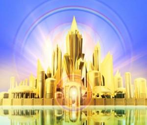 Новый Иерусалим, тысячелетие