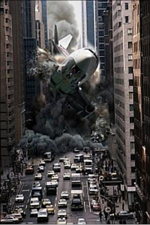 Города, разрушение городов