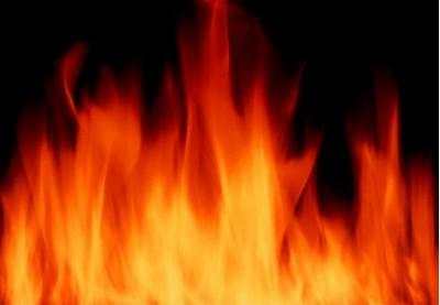 огонь, гореть, пророчество,