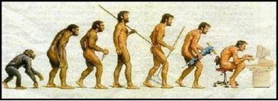 эволюция,