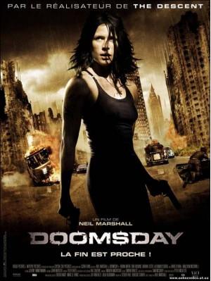 Судный день, апокалипсис, аналитика, кино