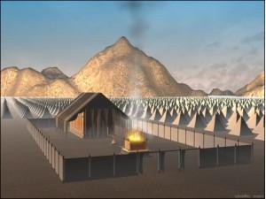 святилище, скиния, израиль, жертва,