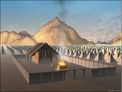 святилище, скиния, храм,