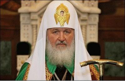 кирил, патриарх, о субботе