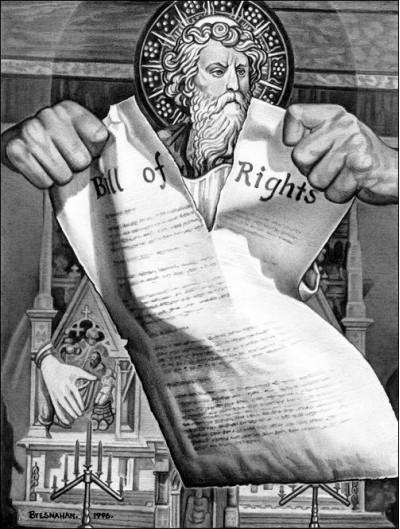 сша,тенденция,конституция,поправка,первая