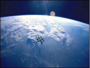 Планета Земля созданная Богом