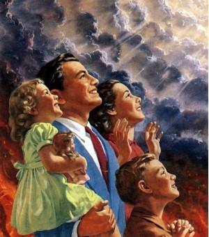 пришествие, Христос, адвентисты