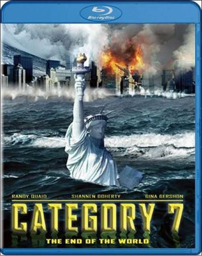 День катастрофы, кино, апокалипсис