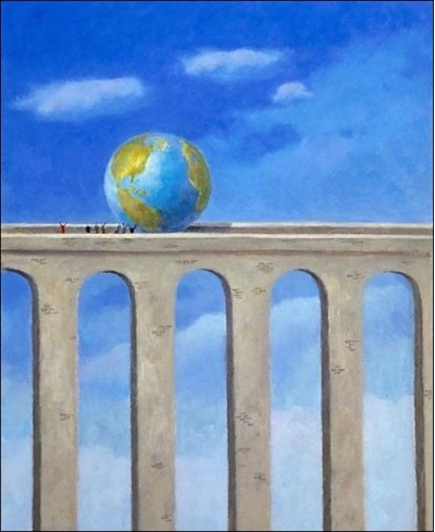 мир, Израиль, пророчество
