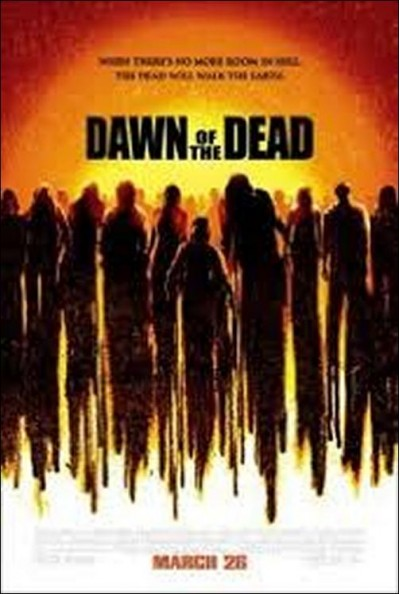 Рассвет мертвецов, апокалипсис, кино