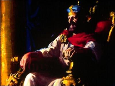 пророчество, царь. Навуходоносор