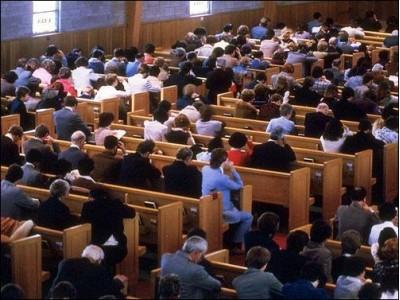 испытания, молитва, церковь
